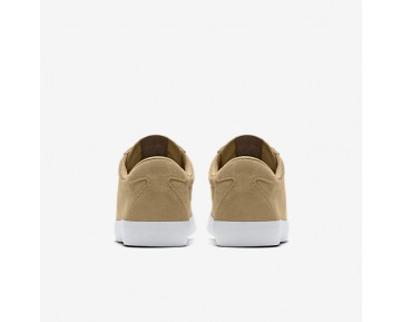 Chaussure Nike Match Classic Pour Homme Lifestyle Lin/Blanc_NO. 844611-200