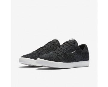 Chaussure Nike Match Classic Pour Homme Lifestyle Noir/Blanc Sommet_NO. 844611-004
