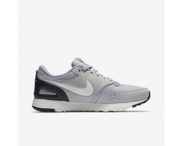 Chaussure Nike Air Vibenna Pour Homme Lifestyle Gris Loup/Noir/Voile_NO. 866069-002