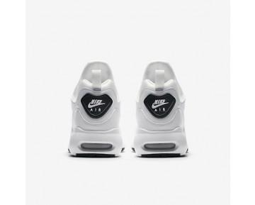 Chaussure Nike Air Max Prime Pour Homme Lifestyle Blanc/Platine Pur/Noir/Blanc_NO. 876068-100