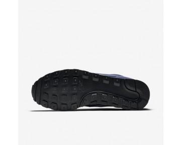 Chaussure Nike Md Runner 2 Breathe Pour Homme Lifestyle Bleu Nuit Marine/Bleu Industriel/Bleu Photo/Bleu Nuit Marine_NO. 902815-400