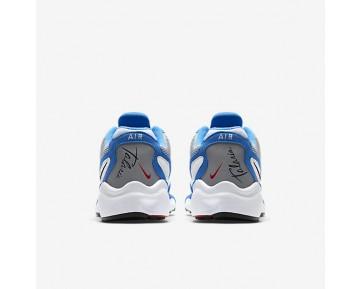 Chaussure Nike Air Zoom Talaria '16 Sp Pour Homme Lifestyle Gris Loup/Blanc/Bleu Photo/Noir_NO. 844695-005