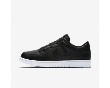 Chaussure Nike Dunk Low Pour Homme Lifestyle Noir/Blanc/Noir_NO. 904234-003