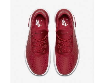 Chaussure Nike Fl-Rue Pour Homme Lifestyle Rouge Sportif/Blanc/Rouge Sportif_NO. 880994-600