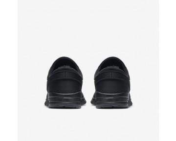 Chaussure Nike Sb Stefan Janoski Max Pour Homme Lifestyle Noir/Anthracite/Noir/Noir_NO. 631303-007