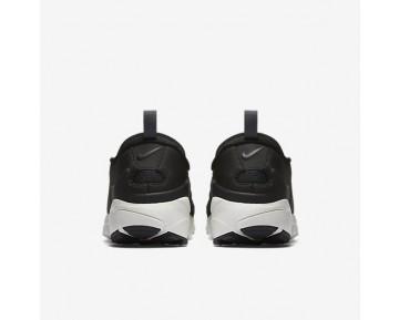 Chaussure Nike Air Footscape Nm Pour Homme Lifestyle Noir/Blanc Sommet/Noir/Gris Foncé_NO. 852629-002