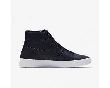 Chaussure Nike Blazer Advanced Pour Homme Lifestyle Obsidienne/Blanc/Obsidienne/Obsidienne_NO. 874775-400