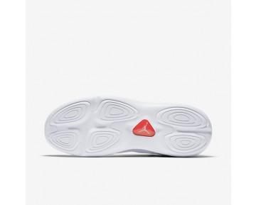 Chaussure Nike Jordan Fly '89 Pour Homme Lifestyle Blanc/Blanc/Chrome/Blanc_NO. 940267-100