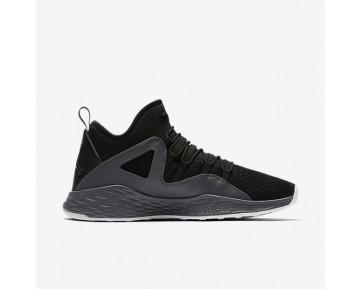Chaussure Nike Jordan Formula 23 Pour Homme Lifestyle Noir/Gris Foncé/Blanc/Noir_NO. 881465-021