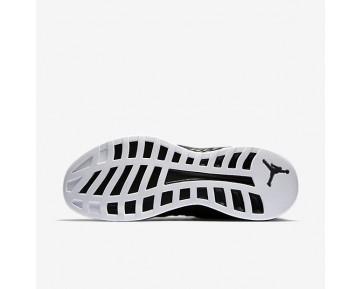 Chaussure Nike Jordan Formula 23 Pour Homme Lifestyle Noir/Blanc/Noir_NO. 881465-010