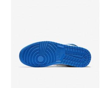 Chaussure Nike Air Jordan I Retro High Pour Homme Lifestyle Jaillir/Blanc/Noir_NO. 332550-400