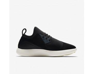 Chaussure Nike Lunarcharge Premium Pour Homme Lifestyle Noir/Bleu Orage/Voile_NO. 923281-014