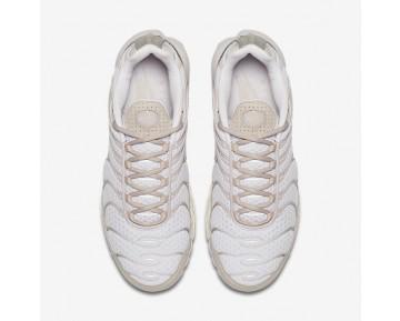 Chaussure Nike Lab Air Max Plus Pour Homme Lifestyle Rose Perle/Voile/Rouge Siltite/Pavé_NO. 898018-600