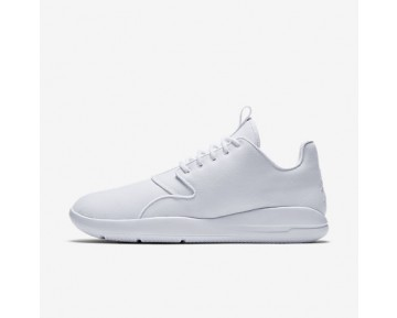 Chaussure Nike Jordan Eclipse Pour Homme Lifestyle Blanc/Blanc/Blancv_NO. 724010-100