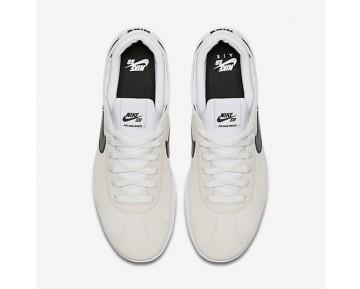 Chaussure Nike Sb Air Max Bruin Vapor Pour Homme Lifestyle Blanc Sommet/Blanc/Blanc/Noir_NO. 882097-101