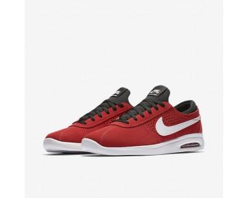 Chaussure Nike Sb Air Max Bruin Vapor Pour Homme Lifestyle Rouge Piste/Noir/Noir/Blanc_NO. 882097-610