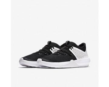Chaussure Nike Jordan Express Pour Homme Lifestyle Noir/Blanc/Noir_NO. 897988-010