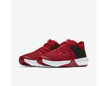 Chaussure Nike Jordan Express Pour Homme Lifestyle Rouge Sportif/Noir/Blanc_NO. 897988-601