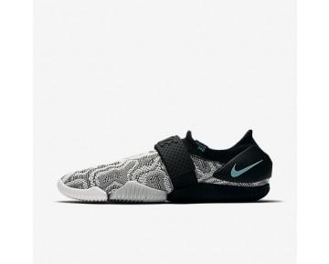 Chaussure Nike Lab Aqua Sock 360 Qs Pour Homme Lifestyle Gris Pâle/Ivoire/Noir/Hyper Turquoise_NO. 902782-002