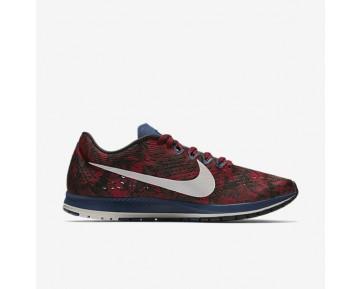 Chaussure Nike Lab Gyakusou Zoom Streak 6 Pour Homme Lifestyle Rouge Équipe/Bleu Bravoure/Noir/Beige Clair_NO. 875850-600