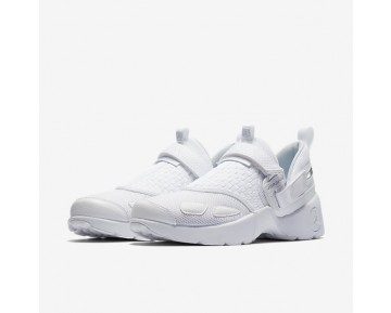 Chaussure Nike Jordan Trunner Lx Pour Homme Lifestyle Blanc/Platine Pur/Platine Pur_NO. 897992-100