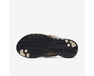 Chaussure Nike Hurley Phantom Free Elite Pour Homme Lifestyle Kaki/Blanc_NO. AH1086-200