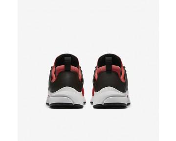 Chaussure Nike Air Presto Essential Pour Homme Lifestyle Rouge Piste/Noir/Blanc Sommet/Rouge Piste_NO. 848187-600