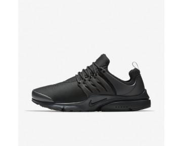 Chaussure Nike Air Presto Essential Pour Homme Lifestyle Noir/Noir/Noir_NO. 848187-011