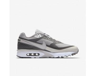 Chaussure Nike Air Max Bw Ultra Pour Homme Lifestyle Gris Loup/Gris Foncé/Blanc/Platine Pur_NO. 819475-006