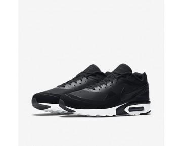 Chaussure Nike Air Max Bw Ultra Pour Homme Lifestyle Noir/Noir/Blanc/Noir_NO. 819475-004