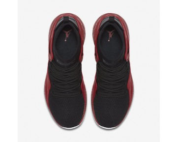 Chaussure Nike Jordan Formula 23 Pour Homme Lifestyle Noir/Rouge Sportif/Blanc/Noir_NO. 881465-001