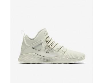 Chaussure Nike Jordan Formula 23 Pour Homme Lifestyle Beige Clair/Voile/Beige Clair_NO. 881465-014