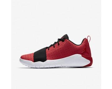 Chaussure Nike Jordan 23 Breakout Pour Homme Lifestyle Rouge Sportif/Noir/Blanc/Rouge Sportif_NO. 881449-601