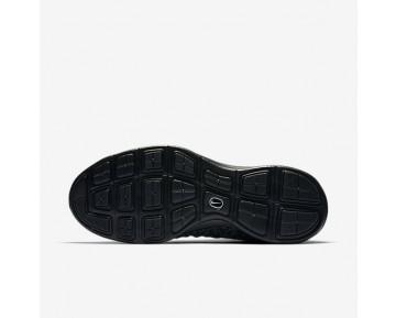 Chaussure Nike Lunar Magista Ii Flyknit Fc Pour Homme Lifestyle Noir/Blanc/Blanc/Noir_NO. 876385-001