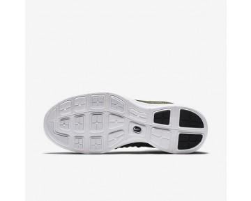 Chaussure Nike Lunar Magista Ii Flyknit Pour Homme Lifestyle Kaki Cargo/Kaki Cargo/Blanc/Kaki Cargo_NO. 852614-300