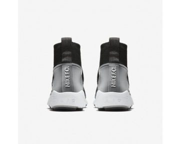 Chaussure Nike Zoom Mercurial Flyknit Pour Homme Lifestyle Noir/Blanc_NO. 852616-002