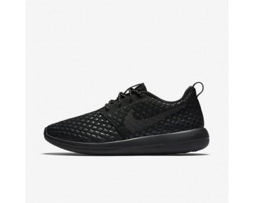 Chaussure Nike Roshe Two Flyknit 365 Pour Homme Lifestyle Noir/Noir/Noir/Noir_NO. 859535-001