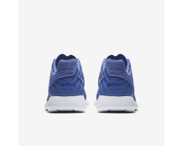 Chaussure Nike Roshe Tiempo Vi Pour Homme Lifestyle Bleu Comète/Blanc/Bleu Comète_NO. 852615-401