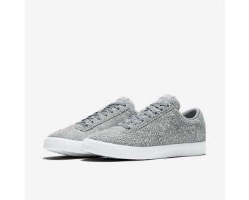 Chaussure Nike Match Classic Pour Homme Lifestyle Discret/Blanc Sommet_NO. 844611-003