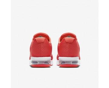 Chaussure Nike Air Max Sequent 2 Pour Homme Running Orange Max/Gris Froid/Rouge Université/Gris Froid Métallique_NO. 852461-800