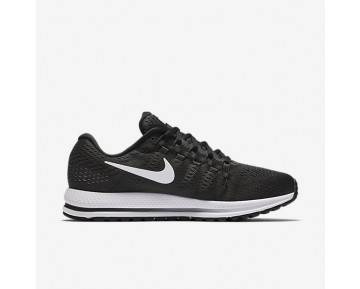 Chaussure Nike Air Zoom Vomero 12 Pour Homme Running Noir/Anthracite/Blanc_NO. 863762-001