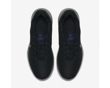 Chaussure Nike Lunarconverge Bts Pour Homme Running Noir/Gris Foncé/Noir_NO. 898462-001