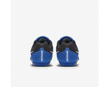 Chaussure Nike Zoom Rival M 8 Pour Homme Running Hyper Cobalt/Noir/Vert Ombre/Blanc_NO. 806555-413