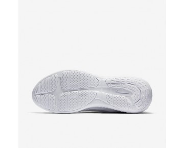 Chaussure Nike Lunar Skyelux Pour Homme Running Blanc/Blanc Cassé/Platine Pur_NO. 855808-100