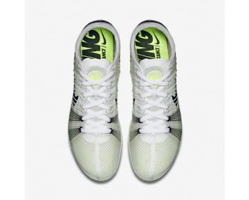 Chaussure Nike Zoom Matumbo 2 Pour Homme Running Blanc/Volt/Noir_NO. 526625-107