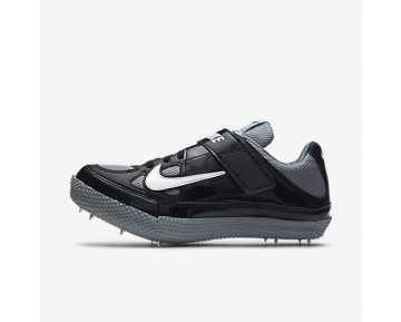 Chaussure Nike Zoom Hj Iii Pour Homme Running Noir/Gris Magnétique Clair/Blanc_NO. 317645-002