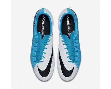 Chaussure Nike Hypervenom Phelon 3 Fg Pour Homme Football Bleu Photo/Blanc/Bleu Chlorine/Noir_NO. 852556-104