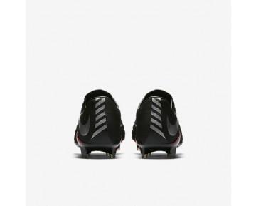 Chaussure Nike Hypervenom Phantom 3 Fg Pour Homme Football Noir/Noir/Anthracite/Argent Métallique_NO. 852567-001
