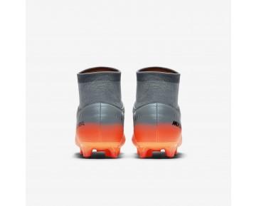 Chaussure Nike Mercurial Victory Vi Dynamic Fit Cr7 Fg Pour Homme Football Gris Froid/Gris Loup/Cramoisi Total/Hématite Métallique_NO. 903605-001