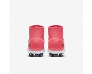 Chaussure Nike Mercurial Victory Vi Dynamic Fit Ag-Pro Pour Homme Football Rose Coureur/Blanc/Noir_NO. 903608-601